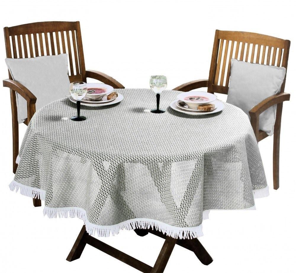 friedola garten tischdecke 160 cm rund div farben. Black Bedroom Furniture Sets. Home Design Ideas