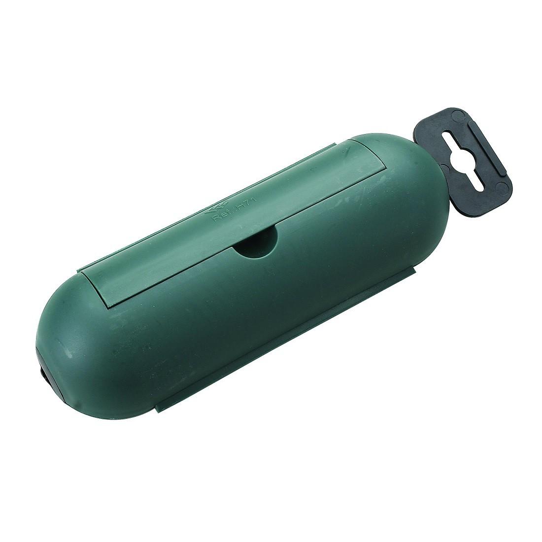 gao safe box steckdosenbox kabel stecker box kabelbox schutzbox f r kabel ip20 ebay. Black Bedroom Furniture Sets. Home Design Ideas